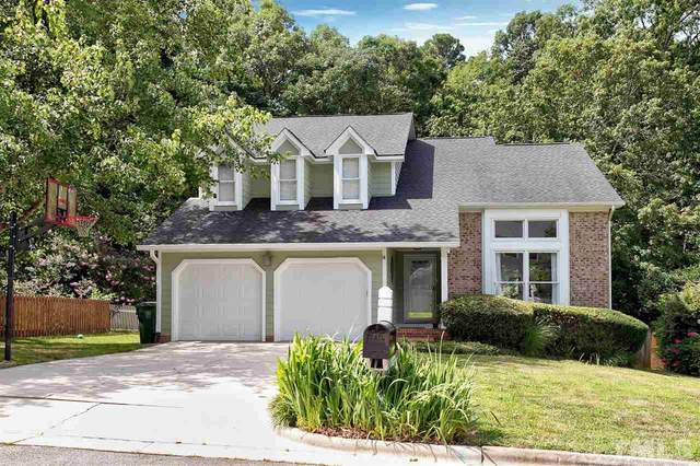 103 W Dutton Court, Cary, NC 27513 (#2329494) :: The Results Team, LLC