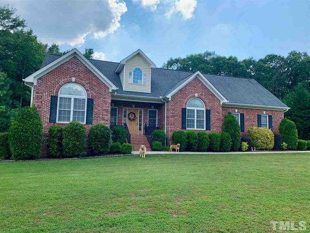 4331 N Greg Allen Way, Oxford, NC 27565 (#2329495) :: The Perry Group