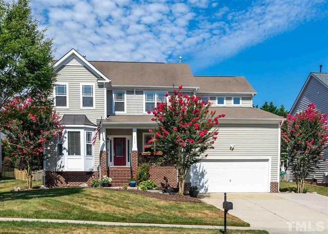 9049 Linslade Way, Wake Forest, NC 27587 (#2329505) :: Realty World Signature Properties