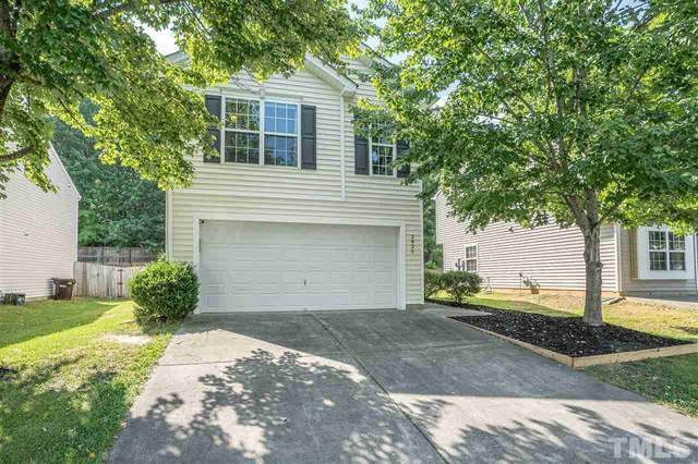 2925 Forrestal Drive, Durham, NC 27703 (#2329510) :: M&J Realty Group