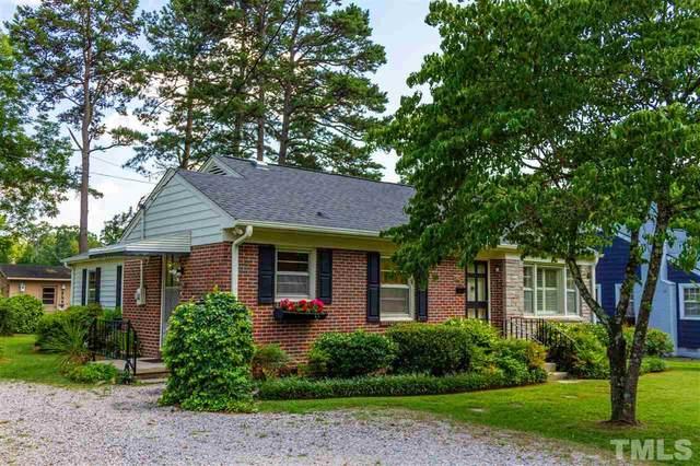 1625 Bane Avenue, Henderson, NC 27536 (#2329514) :: The Jim Allen Group