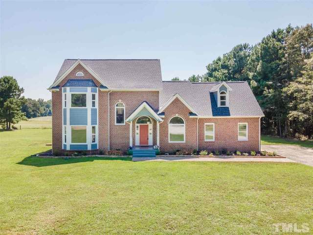 2420 Ivydale Drive, Raleigh, NC 27606 (#2329516) :: Marti Hampton Team brokered by eXp Realty