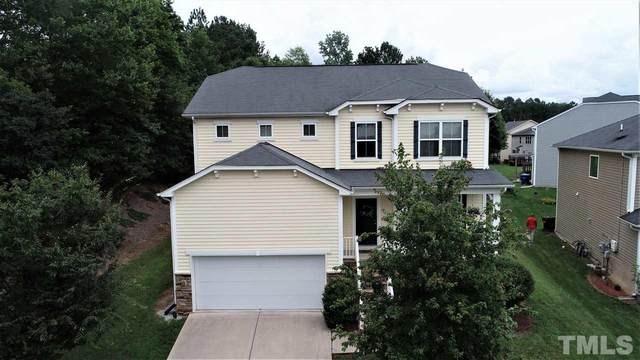 104 Norway Spruce Drive, Durham, NC 27703 (#2329519) :: Realty World Signature Properties