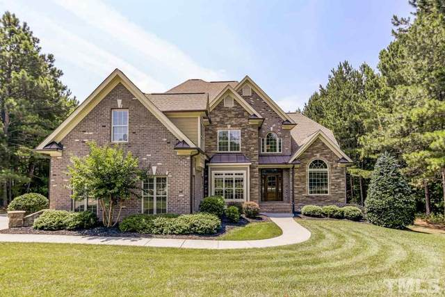 669 Albin Place, Creedmoor, NC 27522 (#2329535) :: Spotlight Realty