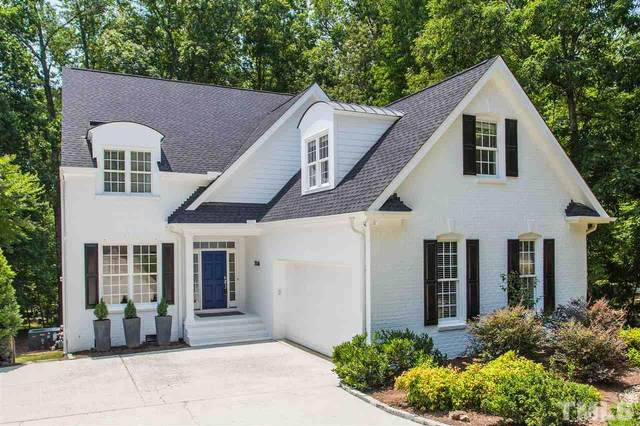 206 Autumn Drive, Chapel Hill, NC 27516 (#2329538) :: The Beth Hines Team