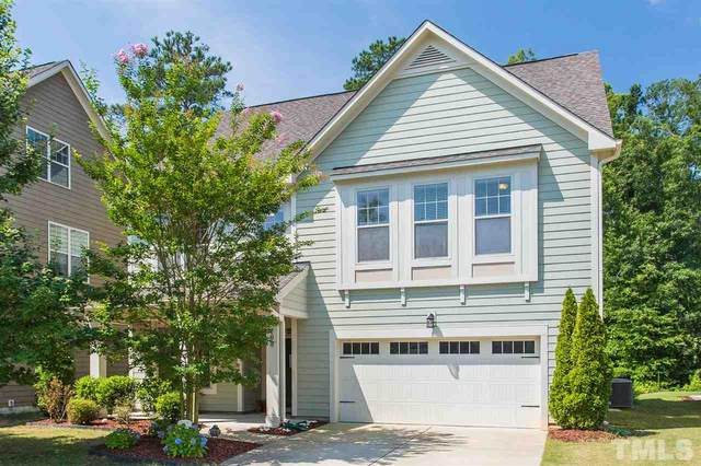 108 Cicada Place, Apex, NC 27539 (#2329541) :: Realty World Signature Properties