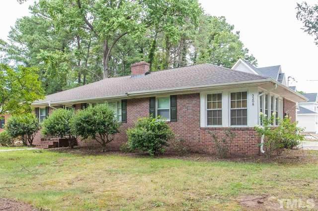 3208 Alabama Avenue, Durham, NC 27705 (#2329555) :: The Beth Hines Team