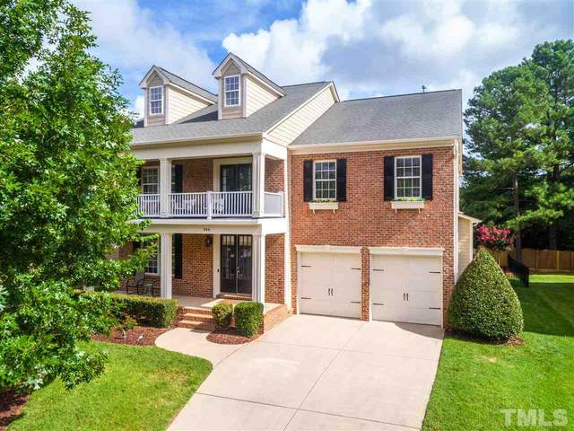204 Olive Field Drive, Holly Springs, NC 27540 (#2329557) :: Raleigh Cary Realty