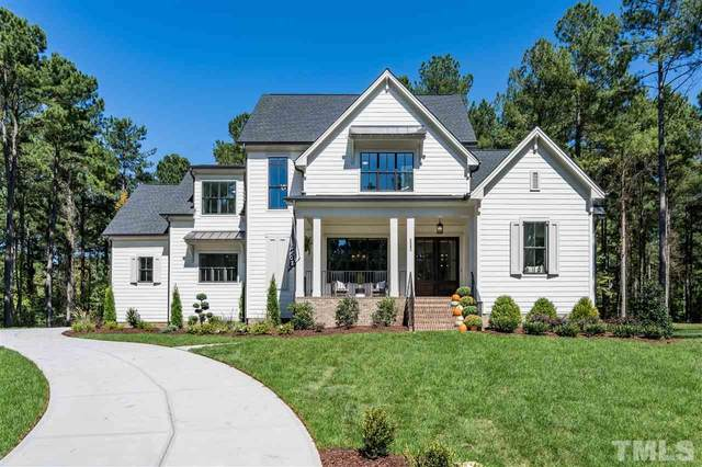 2264 Duskywing Drive, Raleigh, NC 27613 (#2329561) :: M&J Realty Group