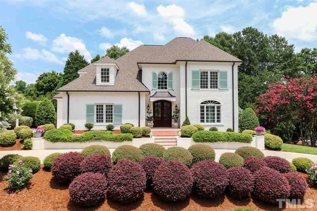 7212 Manor Oaks Drive, Raleigh, NC 27615 (#2329569) :: Masha Halpern Boutique Real Estate Group