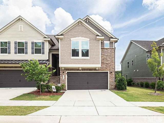 155 Alamosa Place, Cary, NC 27519 (#2329575) :: Triangle Top Choice Realty, LLC