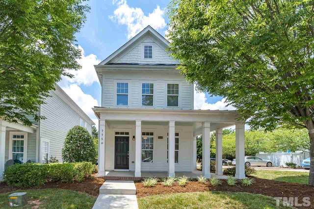 7759 Acc Boulevard, Raleigh, NC 27617 (#2329582) :: Realty World Signature Properties