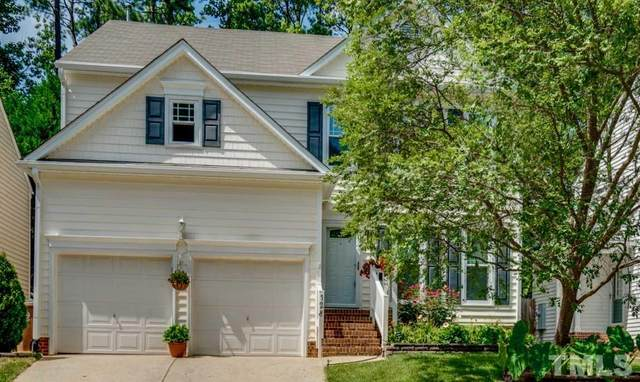 128 Solstice Circle, Cary, NC 27513 (#2329595) :: The Results Team, LLC