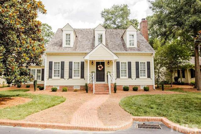 109 Quarter Path, Cary, NC 27518 (#2329602) :: Sara Kate Homes