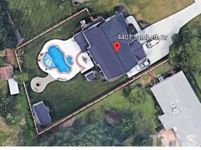 4401 Lambeth Drive, Raleigh, NC 27609 (#2329606) :: Classic Carolina Realty