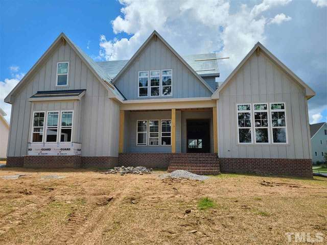 3161 Mantle Ridge Drive, Apex, NC 27502 (#2329608) :: Raleigh Cary Realty