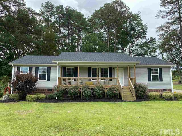 5759 Lemon Springs Road, Sanford, NC 27332 (#2329631) :: The Perry Group