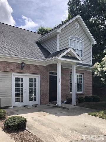 1002 River Estates Drive, Knightdale, NC 27545 (#2329639) :: Masha Halpern Boutique Real Estate Group