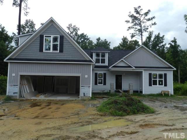 214 Caleb Acres Lane, Smithfield, NC 27577 (#2329648) :: The Beth Hines Team