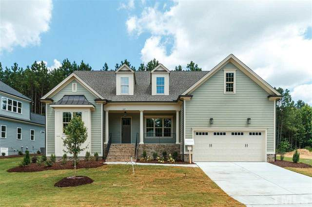 2117 Arborwood Drive, Durham, NC 27705 (#2329666) :: Realty World Signature Properties