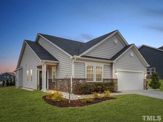 108 Congaree Drive, Holly Springs, NC 27540 (#2329671) :: Sara Kate Homes