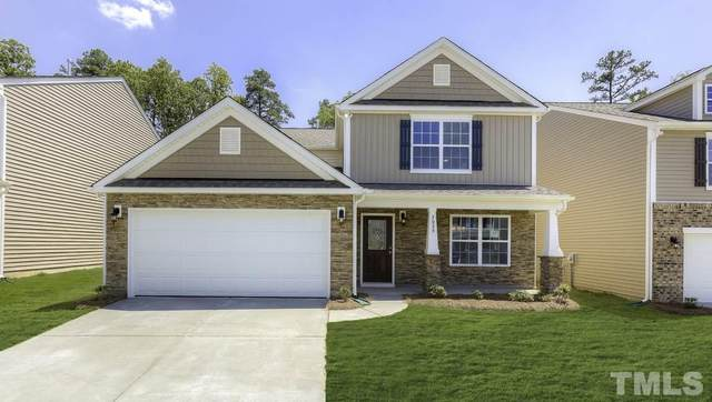2750 Spring Valley Drive, Creedmoor, NC 27522 (#2329675) :: Spotlight Realty