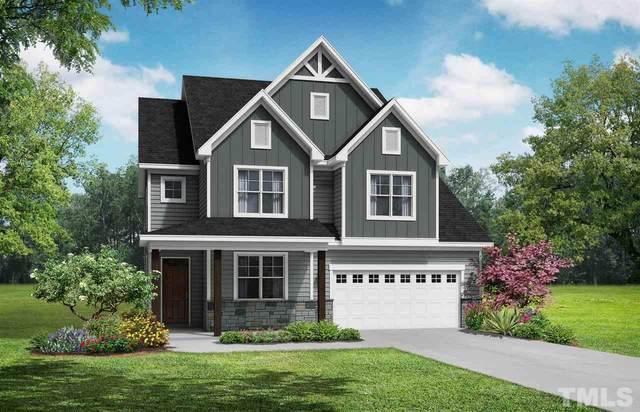 118 Lockhaven Drive, Garner, NC 27529 (#2329677) :: Classic Carolina Realty