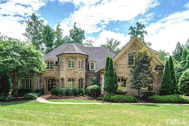 1608 Barony Lake Way, Raleigh, NC 27614 (#2329681) :: Masha Halpern Boutique Real Estate Group