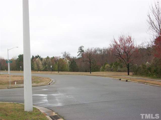 Tract 3 Gregory Drive, Roanoke Rapids, NC 27870 (#2329682) :: M&J Realty Group