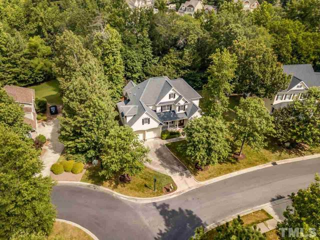 27 Fairwoods Drive, Durham, NC 27712 (#2329687) :: Masha Halpern Boutique Real Estate Group