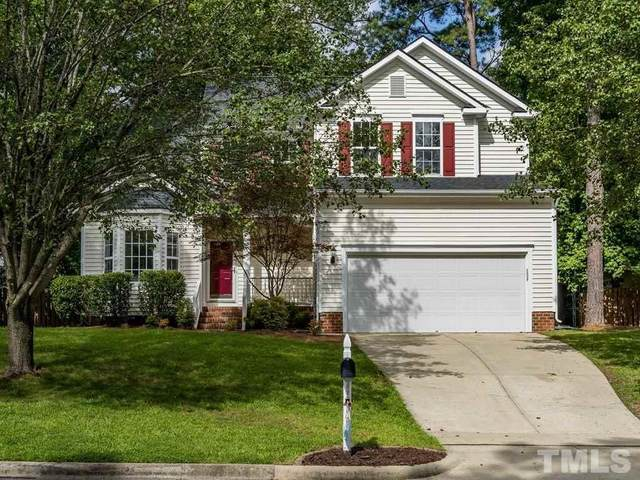 3103 Shopton Drive, Apex, NC 27502 (#2329689) :: Raleigh Cary Realty