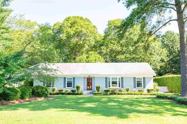3412 Greenfield Drive, Rocky Mount, NC 27804 (#2329694) :: Classic Carolina Realty