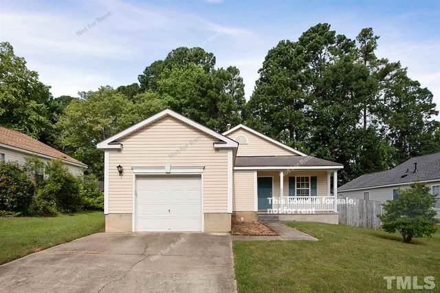 921 Homestead Park Drive, Apex, NC 27502 (#2329717) :: M&J Realty Group