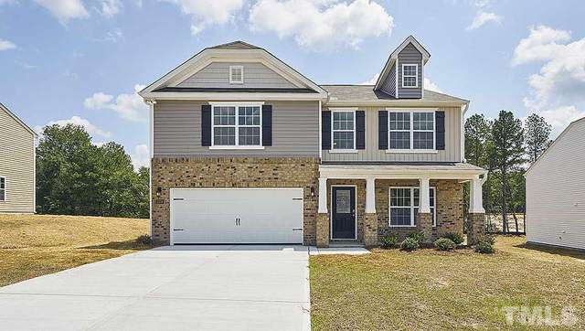 1413 Carisbrooke Drive, Mebane, NC 27302 (#2329725) :: The Perry Group