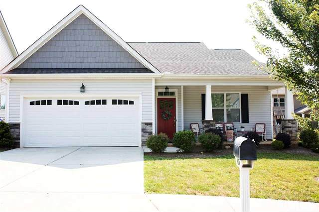 1204 Yellow Wood Drive, Mebane, NC 27302 (#2329740) :: Dogwood Properties