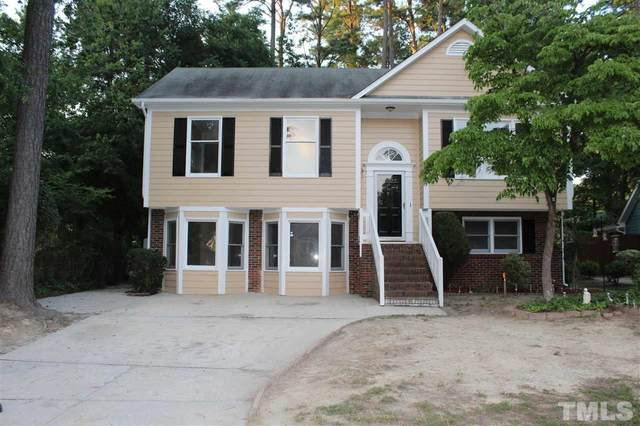 2217 Carthage Circle, Raleigh, NC 27604 (#2329749) :: Raleigh Cary Realty