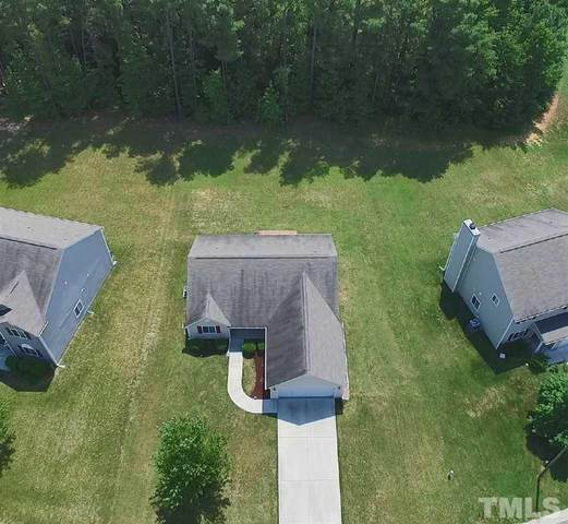 109 Walnut Crossing Drive, Whitsett, NC 27377 (#2329760) :: Raleigh Cary Realty