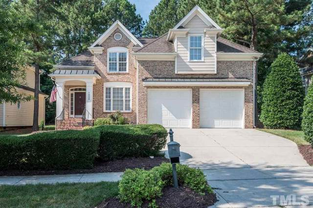 1524 Heritage Links Drive, Wake Forest, NC 27587 (#2329769) :: Masha Halpern Boutique Real Estate Group