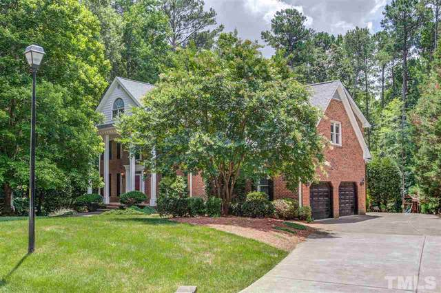1809 Green Downs Drive, Raleigh, NC 27613 (#2329770) :: M&J Realty Group