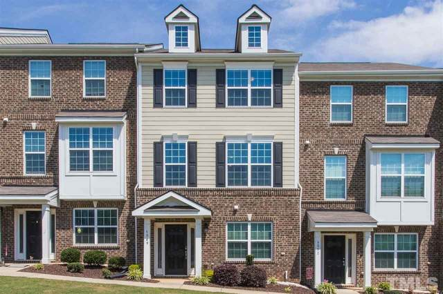 6049 Kentworth Drive, Holly Springs, NC 27540 (#2329776) :: Realty World Signature Properties