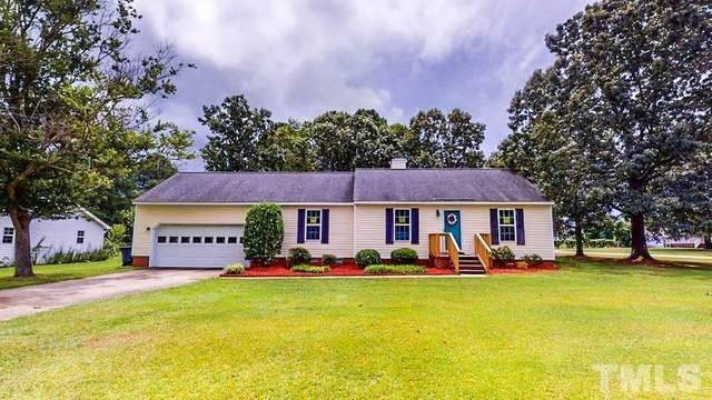303 Jeannine Drive, Goldsboro, NC 27534 (#2329779) :: The Beth Hines Team