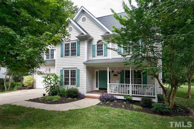 509 Sandy Point Way, Holly Springs, NC 27540 (#2329786) :: Saye Triangle Realty
