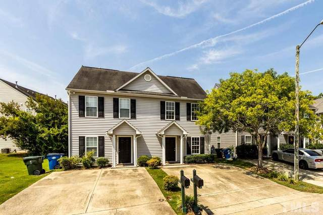 5803 Osprey Cove Drive, Raleigh, NC 27604 (#2329793) :: Masha Halpern Boutique Real Estate Group