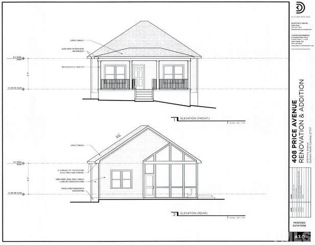 408 Price Avenue, Durham, NC 27707 (#2329795) :: RE/MAX Real Estate Service