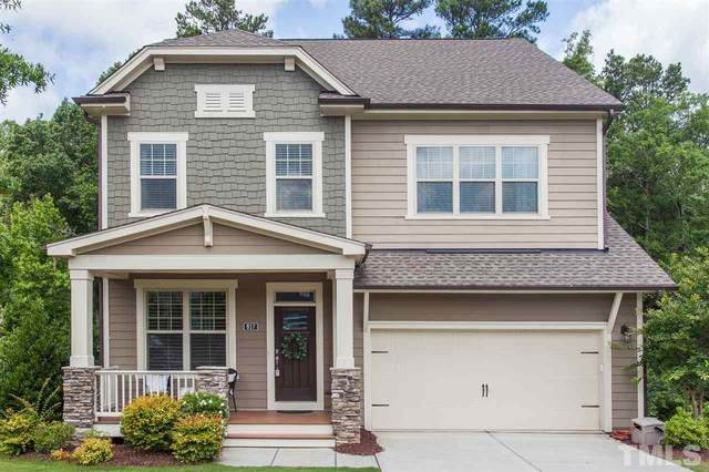 817 Ancient Oaks Drive, Holly Springs, NC 27540 (#2329798) :: Masha Halpern Boutique Real Estate Group