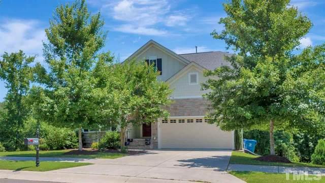 2905 Reynolda Circle, Durham, NC 27712 (#2329800) :: Realty World Signature Properties