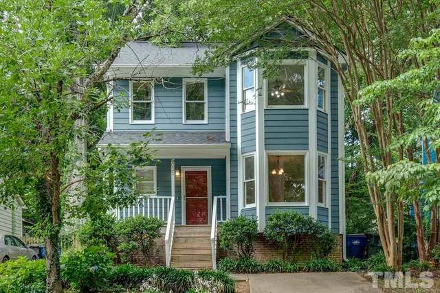 5031 Simmons Branch Trail, Raleigh, NC 27606 (#2329807) :: The Beth Hines Team