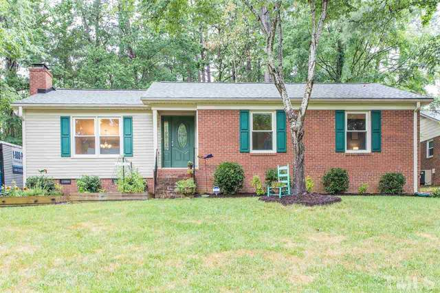 4904 Wineberry Drive, Durham, NC 27713 (#2329808) :: Real Estate By Design