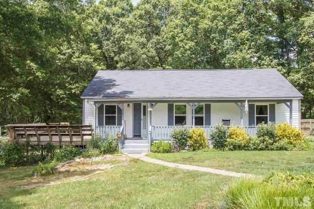 3581 Us 1 Highway, Franklinton, NC 27525 (#2329810) :: The Perry Group