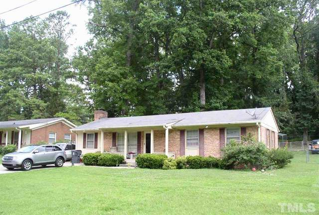 2518 Sims Avenue, Henderson, NC 27536 (#2329817) :: The Jim Allen Group